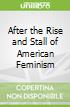 After the Rise and Stall of American Feminism