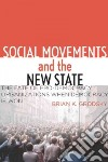 Social Movements and the New State