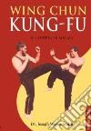 Wing Chun Kung-Fu libro str