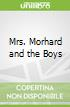 Mrs. Morhard and the Boys
