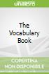 The Vocabulary Book
