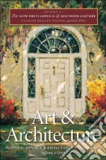 Art & Architecture libro in lingua di Bonner Judith H. (EDT), Pennington Estill Curtis (EDT)