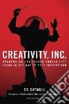 Creativity, Inc. libro str