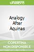 Analogy After Aquinas