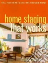 Home Staging That Works libro str