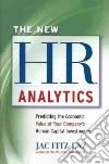 The New HR Analytics libro str