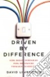 Driven by Difference libro str