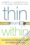 Thin from Within libro str