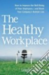 The Healthy Workplace libro str