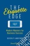 The Etiquette Edge libro str