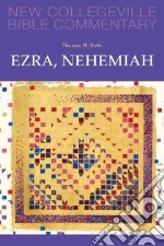 Ezra, Nehemiah libro in lingua di Bolin Thomas M.