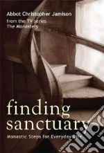 Finding Sanctuary libro in lingua di Jamison Christopher
