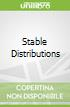Stable Distributions