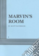 Marvin's Room libro in lingua di McPherson Scott