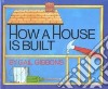 How a House Is Built libro str