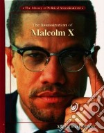 The Assassination of Malcolm X libro in lingua di Draper Allison Stark