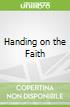 Handing on the Faith