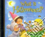 What Is Halloween? libro in lingua di Adams Michelle Medlock, Wummer Amy (ILT)
