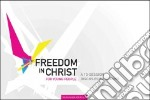 Freedom in Christ For Young People libro in lingua di Goss Steve (EDT), Knox Phil (EDT), Miller Rich (EDT), Whiting Simeon (EDT)