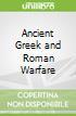 Ancient Greek and Roman Warfare