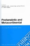 Postanalytic and Metacontinental