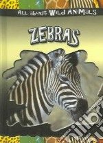 Zebras libro in lingua di Not Available (NA)