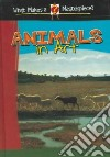 Animals In Art libro str