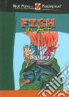 Fish In Art libro str