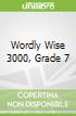 Wordly Wise 3000, Grade 7