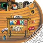 Inside Noah's Ark libro in lingua di Reasoner Charles