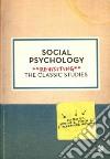 Social Psychology libro str