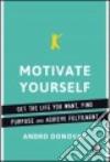 Motivate Yourself libro str