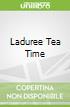 Laduree Tea Time
