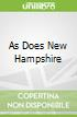 As Does New Hampshire
