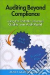 Auditing Beyond Compliance