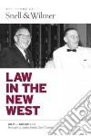 Law in the New West