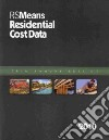 RS Means Residential Cost Data 2010