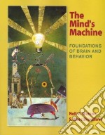 The Mind's Machine libro in lingua di Watson Neil V., Breedlove S. Marc