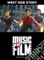 West Side Story libro in lingua di Monush Barry