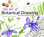 The Art of Botanical Drawing libro in lingua di Ravert-haevermans Agathe