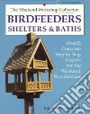 Birdfeeders, Shelters and Baths libro str