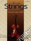 Strictly Strings libro str