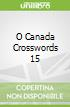 O Canada Crosswords 15