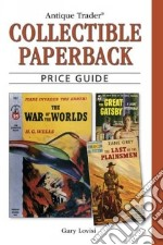 Collectible Paperback Price Guide libro in lingua di Lovisi Gary