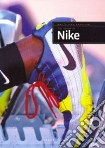 The Story of Nike libro in lingua di Frisch Aaron