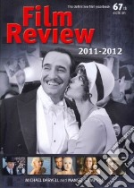 Film Review 2011-2012 libro in lingua di Darvell Michael, Stimpson Mansel, Cameron-Wilson James (EDT)