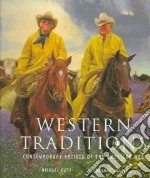 Western Traditions libro in lingua di Duty Michael, Deats Suzanne
