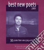 Best New Poets 2009 libro in lingua di Addonizio Kim (EDT)