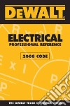 DeWalt Electrical Professional Reference 2008 Code