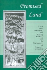 Promised Land libro in lingua di Harper Steven Craig